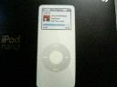 iPod nano<br />  買ったよ
