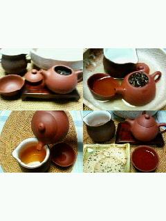 台湾式☆工夫茶