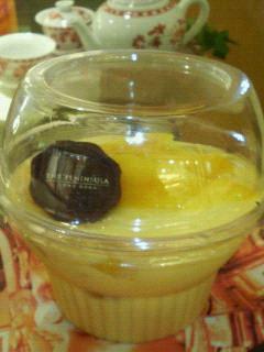 美味☆マンゴープリン