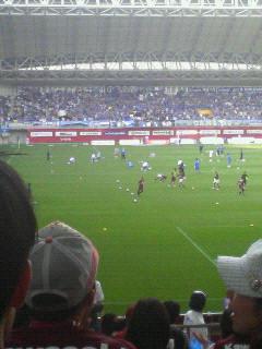 関西ダービー神戸vs大阪